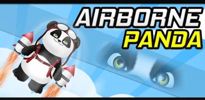 Airborne Panda apk