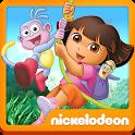 Dora's Great Big World icon