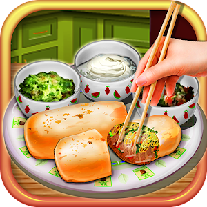 Girls cooking game – Burritos for PC and MAC