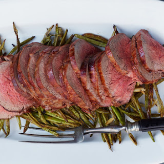 """Marry Me"" Roast Beef Tenderloin Recipe Perfect For Valentine's Day"