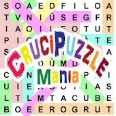 Words Puzzle Mania