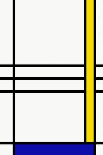 Mondrian- screenshot thumbnail