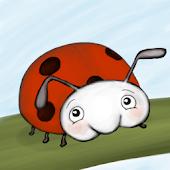 Ladybug Theme GO Launcher EX