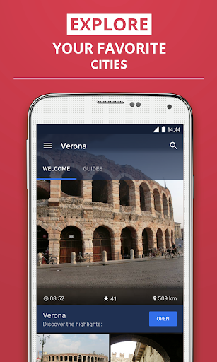 Verona Premium Guide