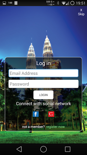 Travel Malaysia - Smart-i