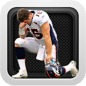 Tebowing With Tebow