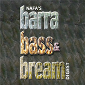 Barra Bass And Bream