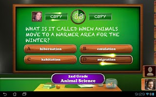Screenshot of 5th Grader?® & Friends
