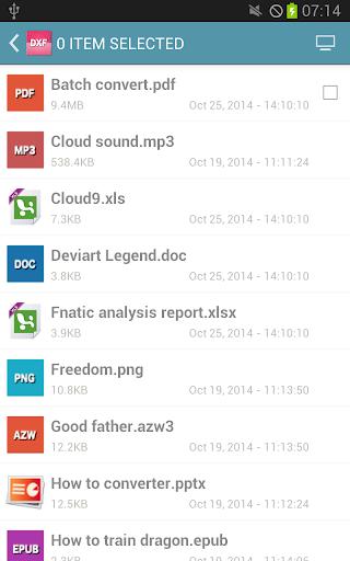 DXF在线转换