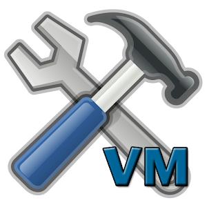 iVMControl 商業 App LOGO-APP試玩
