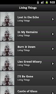 Living Things - screenshot thumbnail