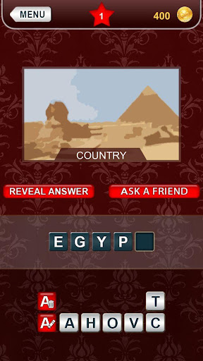 Whats that Place world trivia