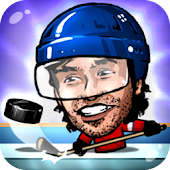 Puppet Ice Hockey: 2015 Cup