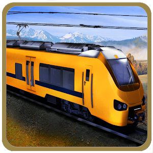 Trains Simulator – Subway for PC and MAC