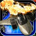 AIR DEFENDER: Enemy Skies icon