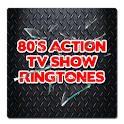 80s Action Show Ringtones logo
