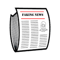 Faking News For Android icon