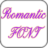 The Best Romantic Fonts Galaxy