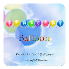 4 In A Line Balloon icon
