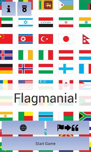 Flagmania Fun Flag Quiz