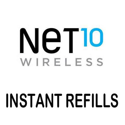 Net10 Instant reload