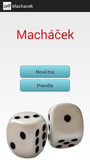Macháček