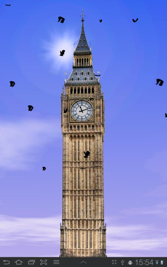 Big Ben Trial- screenshot