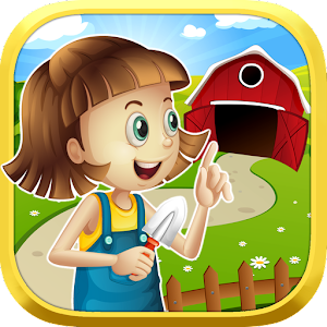 Free Kids Game – Abbie's Farm for PC and MAC