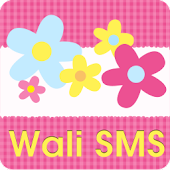 Wali SMS-Kitty's Pink World