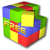 Color Cubes Free