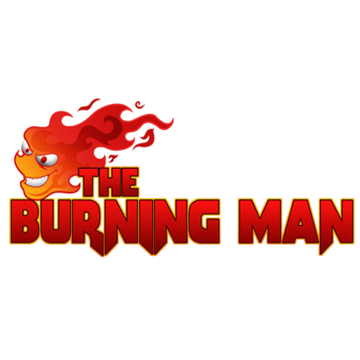The Burning Man Pinball Game LOGO-APP點子