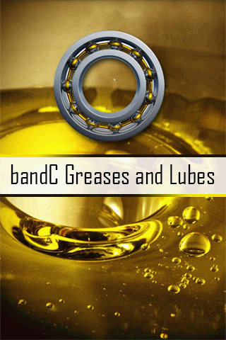 B C Lubes and Greases