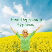 Heal Depression Hypnosis