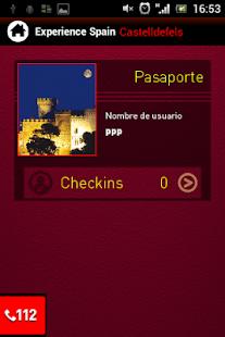 Experience Spain Castelldefels: miniatura de captura de pantalla