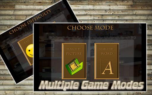 玩解謎App 隱藏的對象 - 廚房遊戲2免費 APP試玩