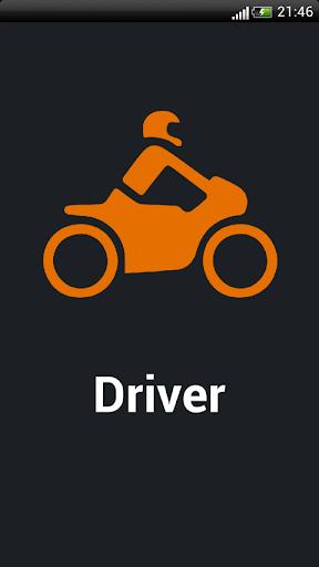 Moto Driver