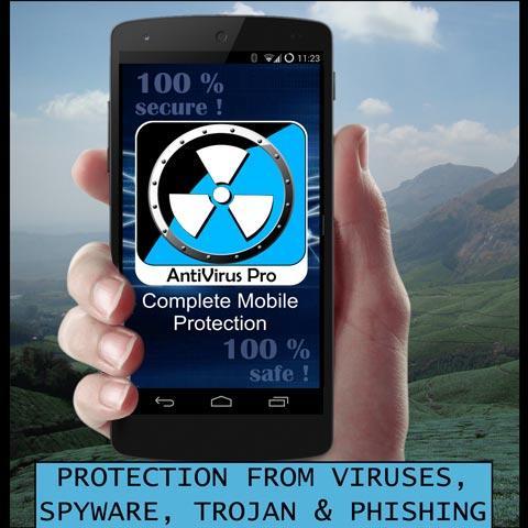 antivirus android phones 2015