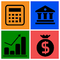 calculadora financeira icon