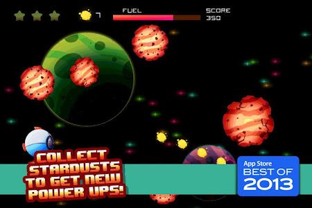 DOT - Space Hero 1.03 screenshot 38167