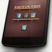 DIMIDIUM ICONS FREE APEX NOVA