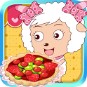 喜羊羊草莓派 icon