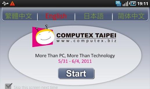 Mojo Computex 2011