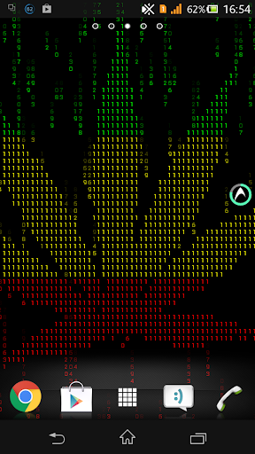 Matrix Picture Wallpaper Lite