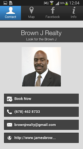 Brown J Realty