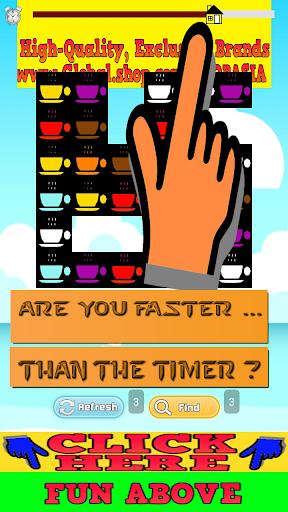 【免費模擬App】Drinking Games For Kids-APP點子