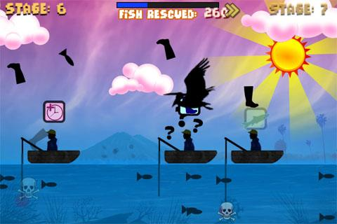Fishslap PREMIUM- screenshot