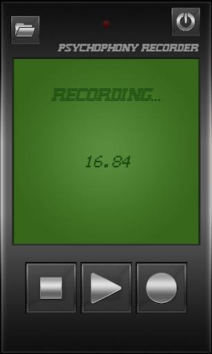 無料娱乐AppのPsychophony Recorder|記事Game