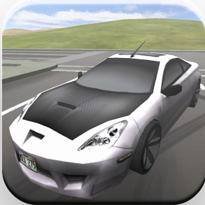 Extreme Car Driving Simulator for PC and MAC