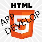 HTMLAppDev icon