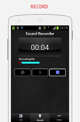 Gilisoft Audio Recorder Pro lets you Record Both Computer Sound ...